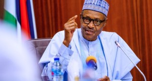 Gubio Killings: Go After Terrorists, Buhari Orders Army