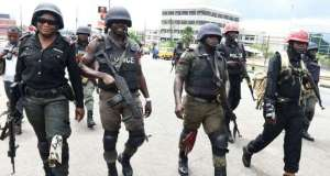 Police Chief Deploys Special Forces To Lagos, Ogun