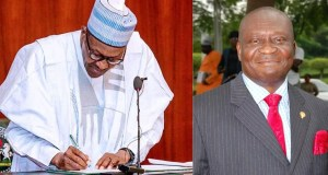 Nigerians react as Buhari replaced NECO registrar, With Northern