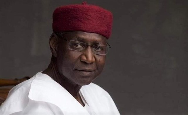 No Power Was Ceded To Kyari, Nor Cancel 'His' Appointments – Presidency