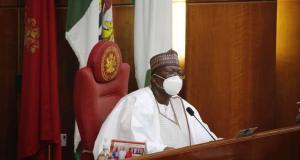 NDDC Prob Complementing FG'S Forensic Audit, - Lawan