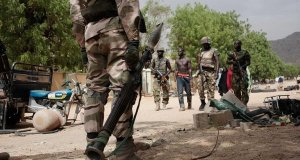 Troops Kill 134 Insurgents In Two Days