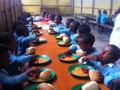 School Feeding Programme: Why FG Gives Raw Food To Parents At Home —Ngige