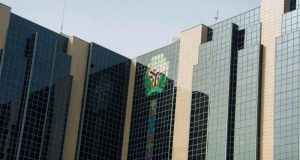 CBN Devalued Naira Again, Now N381 to Dollar