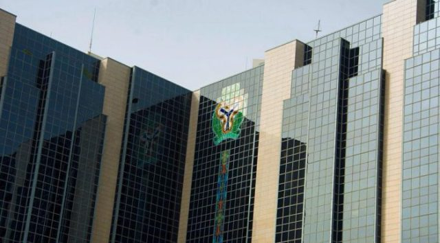 CBN Devalued Naira Again, Now N381 to Dollar