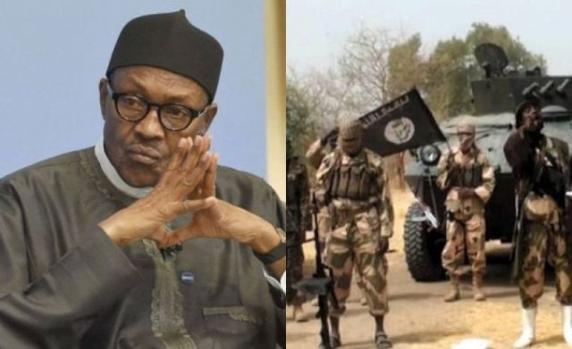 Boko Haram Attack On UN Helicopter Expect Consequences – Buhari