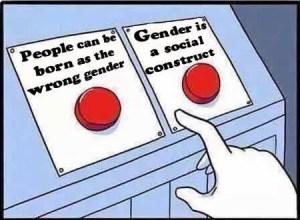 transgender cartoon