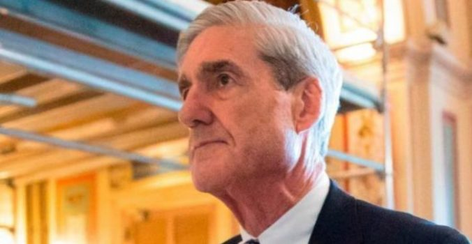Mueller cases taking on water: Now potential conflict of interest leads to top Russian oligarch