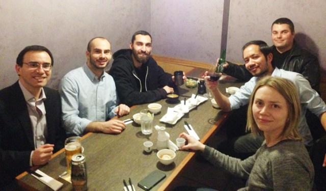 07 Sushi Dec. 9