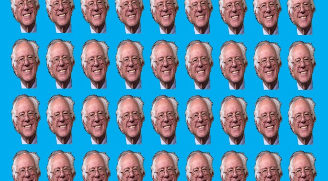 Jane & Bernie Sanders & the Big Burlington Heist Ep. 15