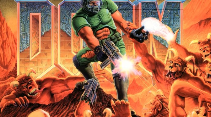 Liberty Weekly Plays DOOM Chapters 3 & 4