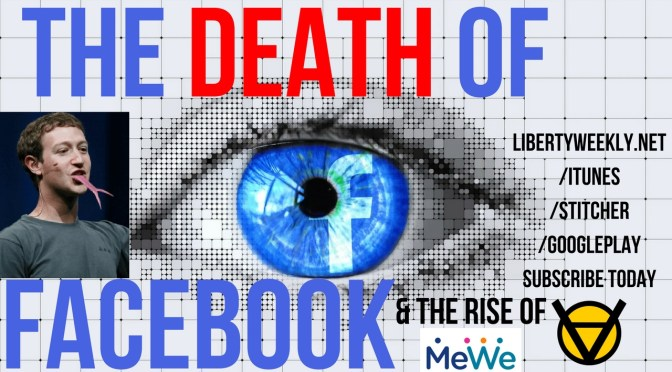The DEATH of Facebook? Ep. 61