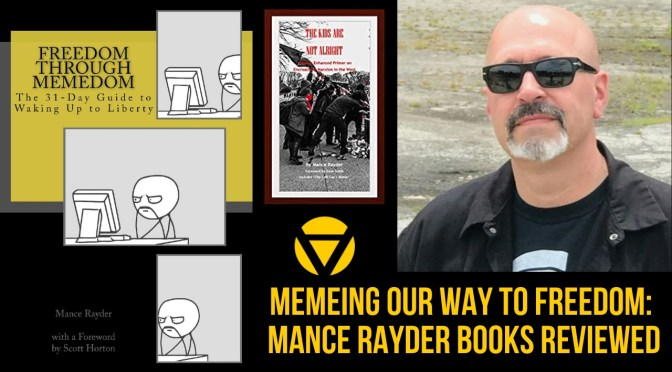 Memeing Our Way to Freedom: Mance Rayder Books Reviewed Ep. 101