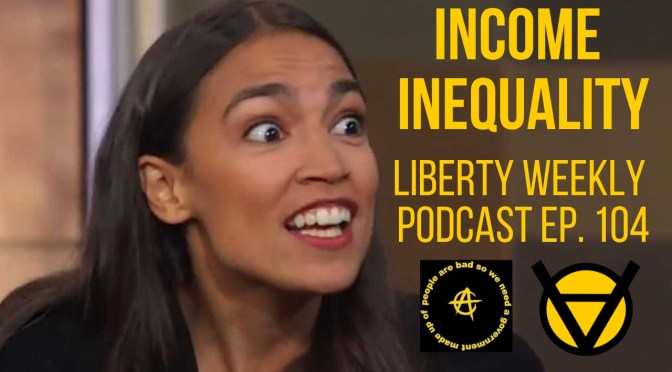 Income Inequality Ep. 104
