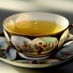 Ginger Hangover Tea - Great for Tummy Troubles or No Reason at All!