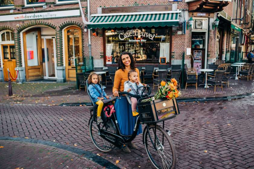 Amsterdam lifestyle Photographer