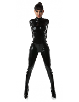 latex catsuit for women libidex