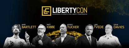 LibertyCon 2017