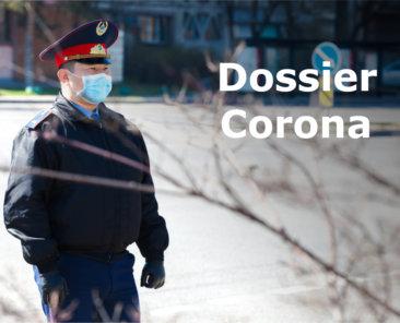 Die Regierung in Nur-Sultan/Kasachstan geht die Corona-Krise mit Transparenz an. Trotz gutem Pandemiemanagement gewährt Toqajew keine Freiheitsrechte.
