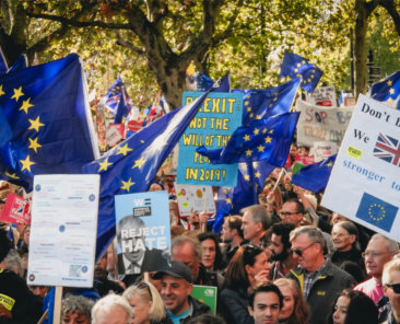 Großbritannien und Brexit: Warum haben die Remainer verloren?