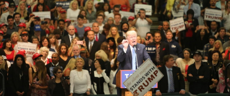 Trump Kampagne