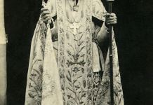 Flavien Mikhael Melki