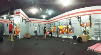 Le CrossFit, une méthode d'entrainement originale qui fait de chacun un athlète du quotidien