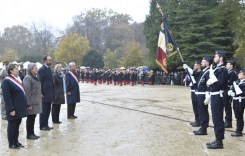Politiques de la distanciation