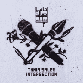 Figure 5 : Tania Saleh / Intersection
