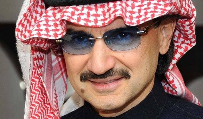 Walid Ben Talal