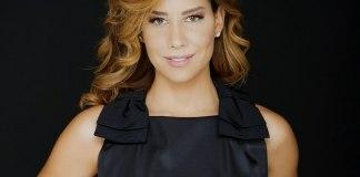 La député libanaise Paula Yacoubian, élue ce 6 mai 2018. Source Photo: Wikipedia