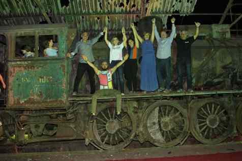 Joumana Train22