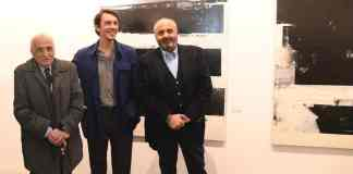 Samir Tabet, Andrew Iacobucci et Cheriff Tabet