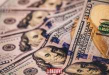 Des billets de 100 dollars. Crédit Photo: Libnanews.com