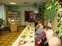 «Капустник» — заседание нашего клуба «Современники»