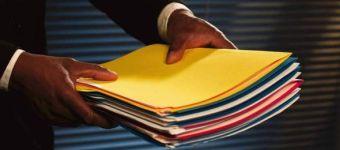 Документооборот