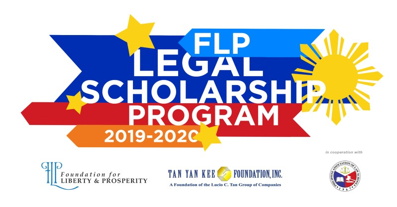FLP Education Programs 2018-2019