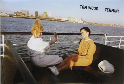 Tom Wood Gwinzegwal