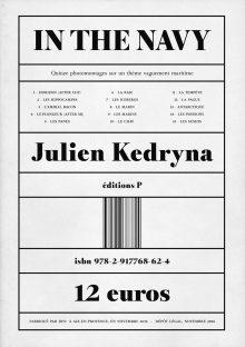 Julien Kedryna