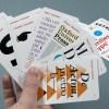 Jeu de 9 familles typographiques - Éditions 205