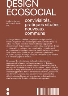 Design Écosocial - Ludovic Duhem Kenneth Rabin - It: éditions