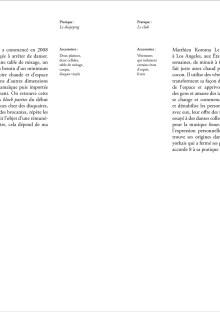 Encyclopédie pratiques - Portraits d'Aubervilliers - Les Laboratoires d'Aubervilliers
