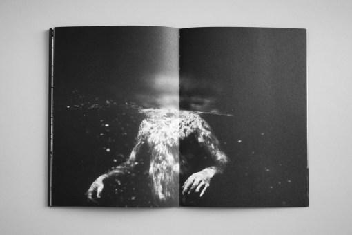 Titanic Orchestra - Julien Mauve - Éditions Poursuite