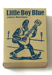 Little Boy Blue - Julien Mortimer