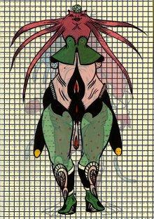Guichard - crocs electriques