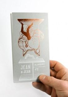 Jean & Jean - Icinori