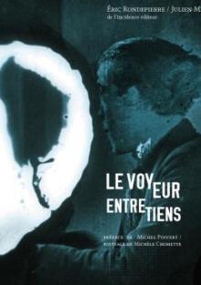 Le voyeur - Eric Rondepierre