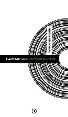 Alain Bashung - Densité