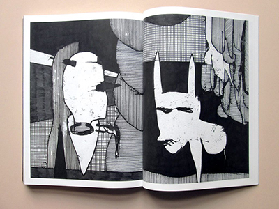 Nazi Knifen° 10– Puro Ódio - Jonas Delaborde, Hendrik Hegray