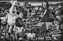 The Party - Amandine Urruty